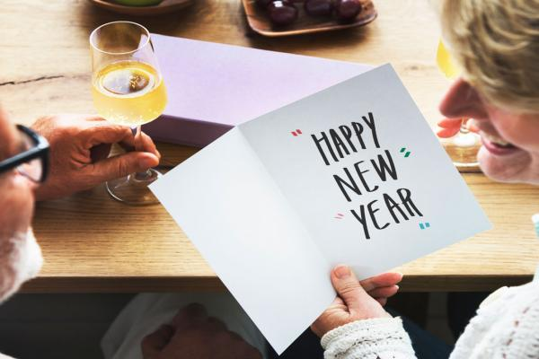 Top 5 New Year Resolutions for Retirees